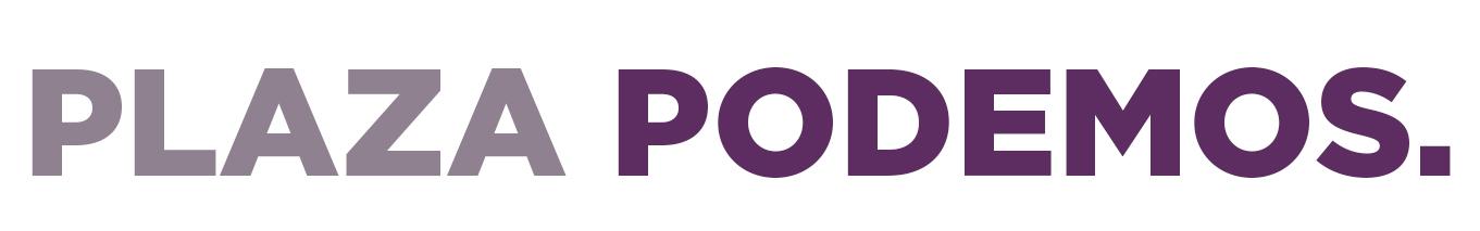 Plaza Podemos