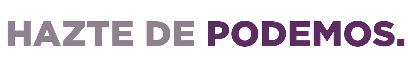 1InscÍibete en Podemos – Hazte de Podemos